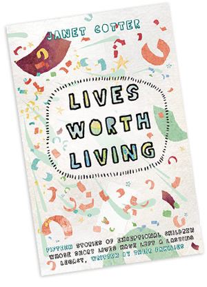 Lives Worth Living book